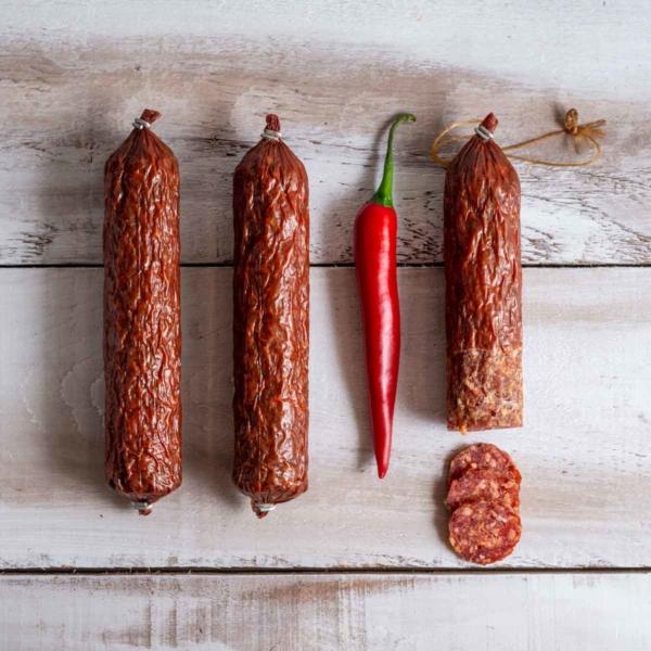 Kachler Hoferer, Chili Willy