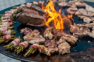 Steakhausabend